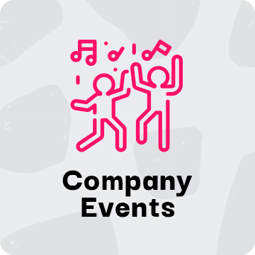 Company Events