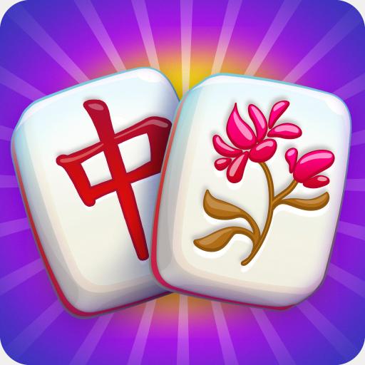 Mahjong City Tours Icon