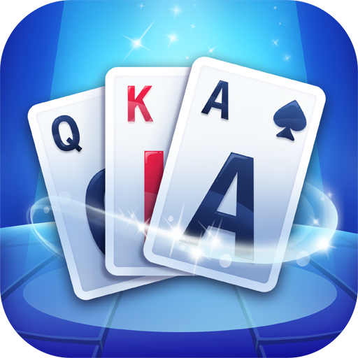 Solitaire Showtime Icon