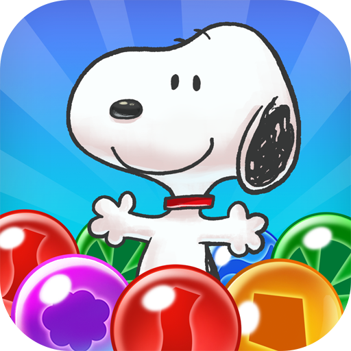 Snoopy Pop Icon