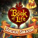 Book of Life: Sugar Smash Screenshot 1