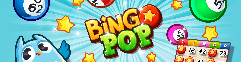 Bingo Pop Header