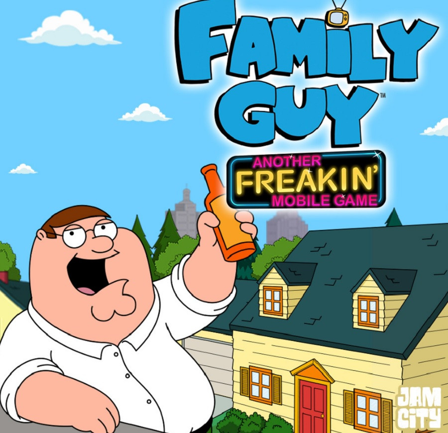 Family Guy Hookup A 23 Year Old