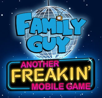 Family Guy <br>Another Freakin' Mobile Game
