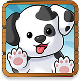 Fluff Friends Rescue Icon