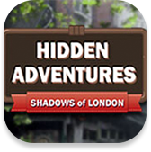 Hidden Adventures Icon