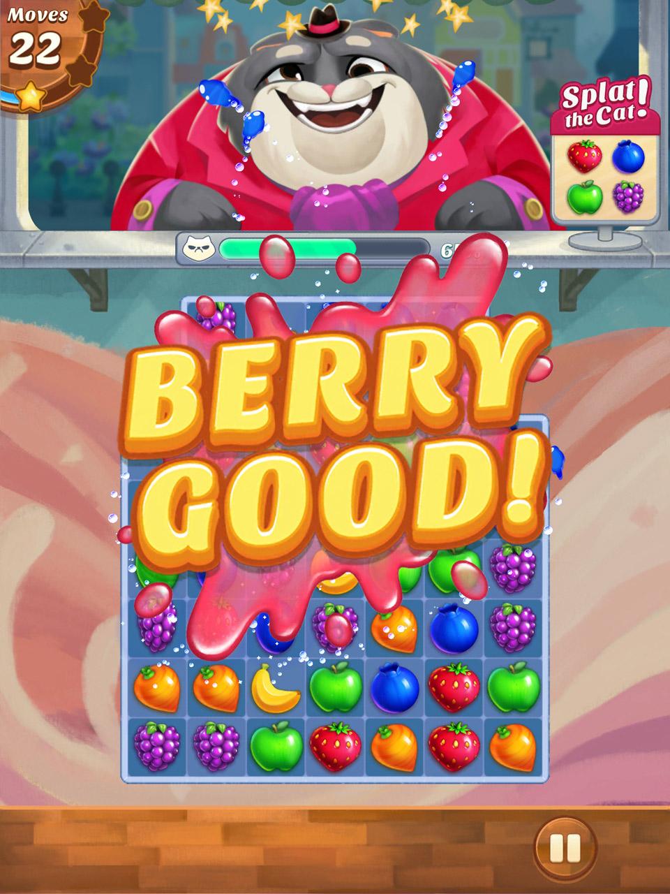 Fruit jam game -  Juice Jam Screenshot 3