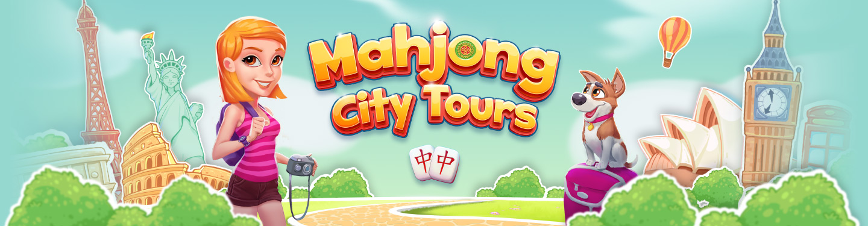 Mahjong City Tours Header