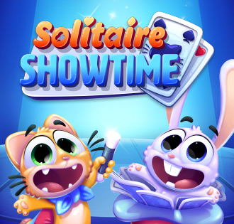 Solitaire Showtime