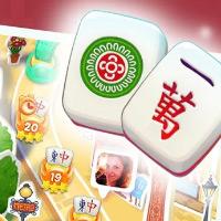 Mahjong City Tours Screenshot 1