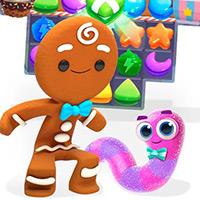 Cookie Jam Blast Screenshot 1