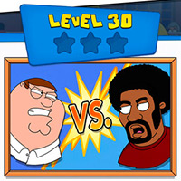 Family Guy <br />Another Freakin&#8217; Mobile Game Screenshot 3
