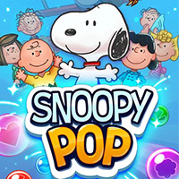 Snoopy Pop Screenshot 5