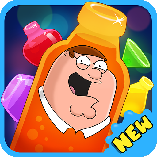 Family Guy <br>Another Freakin&#8217; Mobile Game