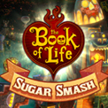 Book of Life: Sugar Smash Screenshot 1