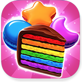 Cookie Jam Icon