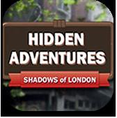 Hidden Adventures Icon
