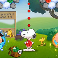 Snoopy Pop Screenshot 2