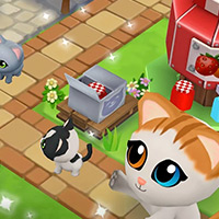 Kitty City Screenshot 2