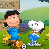 Snoopy Pop Screenshot 3