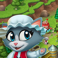 Kitty City Screenshot 5